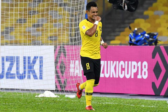 Đội trưởng ĐT Malaysia: Chúng tôi hạnh phúc vì ĐT Việt Nam mất điểm - Ảnh 2.