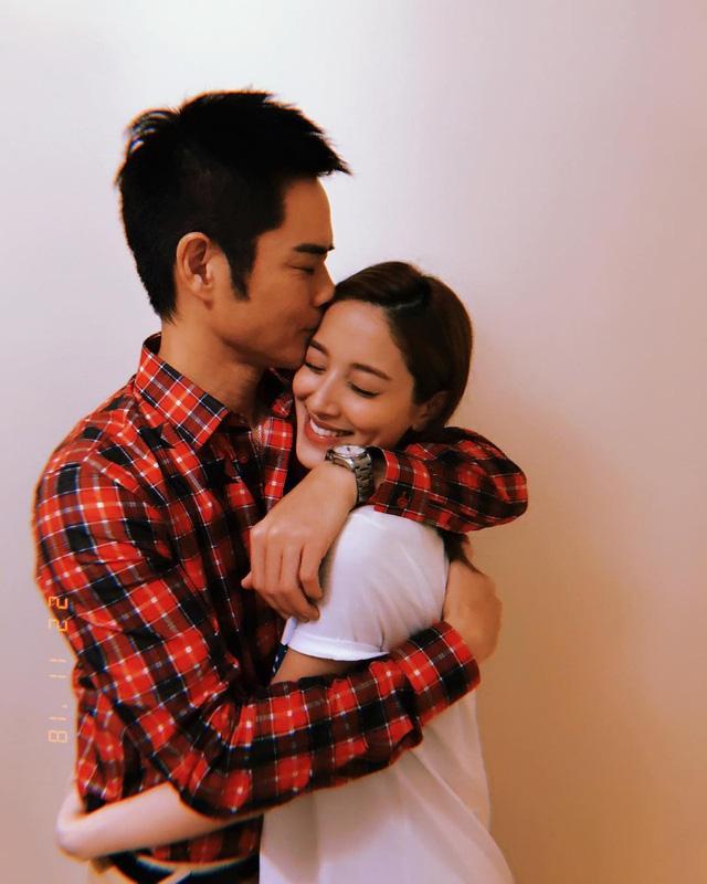 Kết hôn sau 3 tháng, Trịnh Gia Dĩnh chuẩn bị làm bố - Ảnh 1.