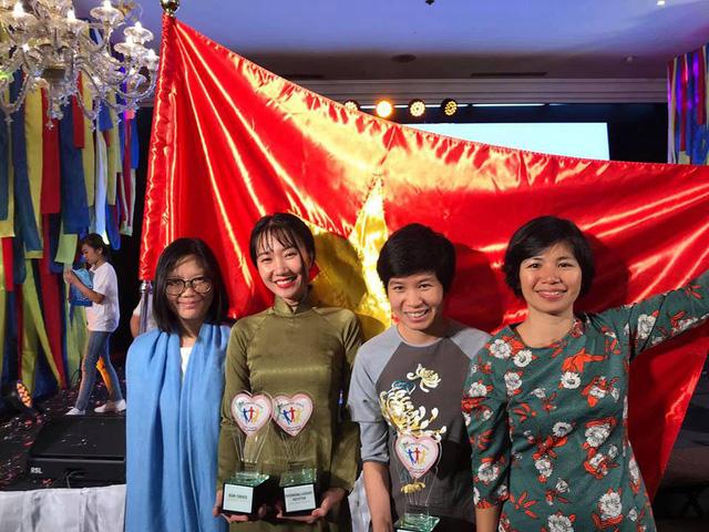 VTV7 nhận 2 giải Nhất tại Liên hoan truyền hình trẻ em Đông Nam Á - Ảnh 5.
