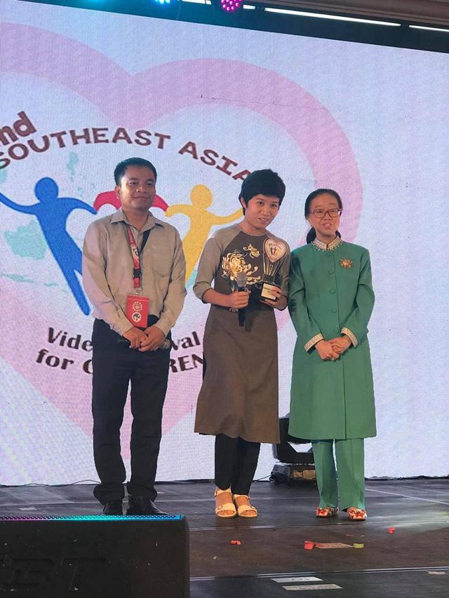 VTV7 nhận 2 giải Nhất tại Liên hoan truyền hình trẻ em Đông Nam Á - Ảnh 4.