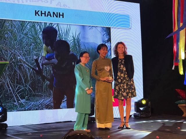 VTV7 nhận 2 giải Nhất tại Liên hoan truyền hình trẻ em Đông Nam Á - Ảnh 3.