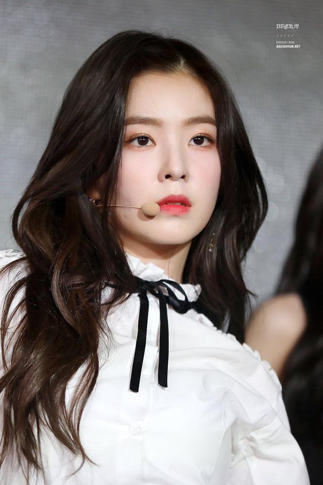 Dù trang điểm hay không, các thành viên Red Velvet vẫn vô cùng xinh đẹp - Ảnh 1.