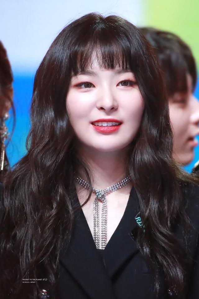 Dù trang điểm hay không, các thành viên Red Velvet vẫn vô cùng xinh đẹp - Ảnh 7.