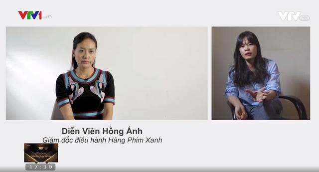 Nữ diễn viên, đạo diễn Hồng Ánh: Người tiên phong trên con đường phát hành phim độc lập - Ảnh 5.