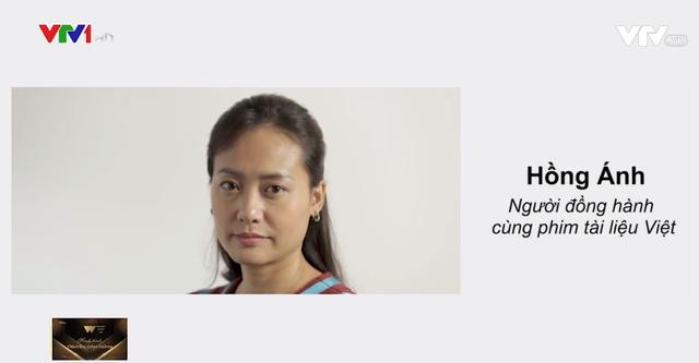 Nữ diễn viên, đạo diễn Hồng Ánh: Người tiên phong trên con đường phát hành phim độc lập - Ảnh 3.