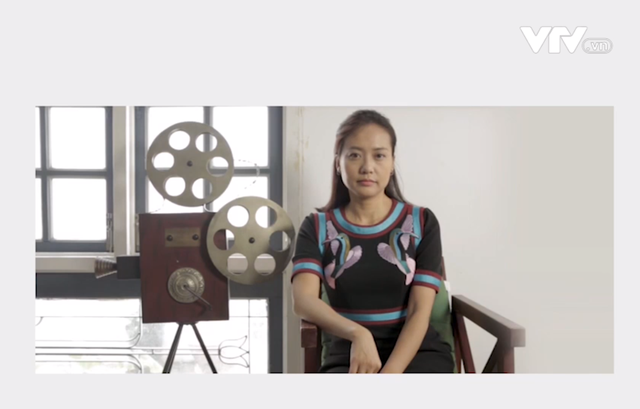 Nữ diễn viên, đạo diễn Hồng Ánh: Người tiên phong trên con đường phát hành phim độc lập - Ảnh 4.
