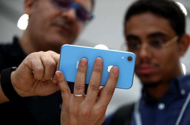 9 lý do bạn nên mua iPhone XR thay vì iPhone XS hoặc XS Max - Ảnh 3.