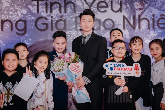 Đạo diễn trẻ Nguyễn Trọng Hưng ra mắt phim ngắn về đề tài gia đình - Ảnh 2.