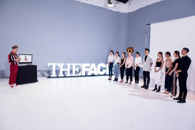 The Face Vietnam 2018: Chiến thắng lần thứ hai, Minh Hằng thẳng tay loại học trò của Thanh Hằng - Ảnh 1.