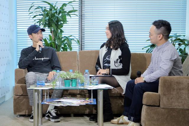 GLTT với rapper Đen Vâu - Sự trở lại bùng nổ với bản hit mới - Ảnh 1.