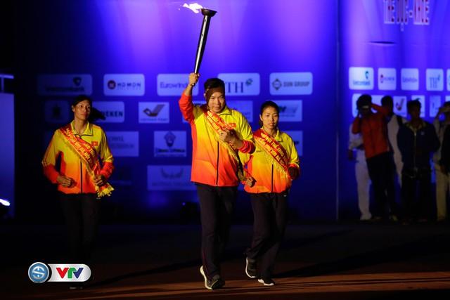 ẢNH: Toàn cảnh Lễ khai mạc Đại hội Thể thao toàn quốc lần thứ VIII năm 2018 - Ảnh 14.