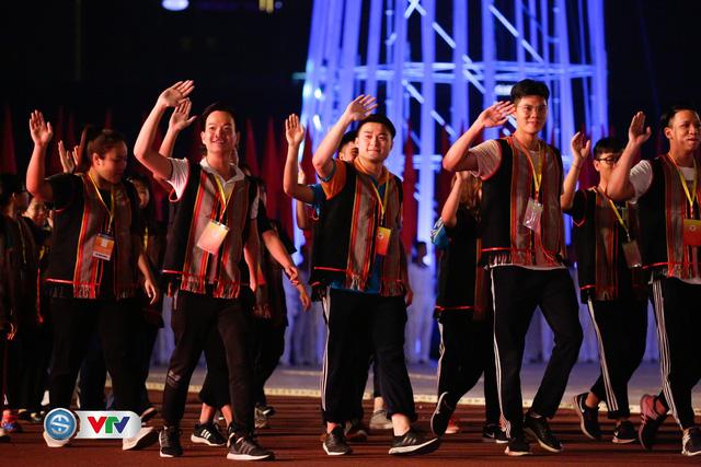 ẢNH: Toàn cảnh Lễ khai mạc Đại hội Thể thao toàn quốc lần thứ VIII năm 2018 - Ảnh 8.