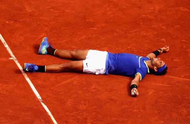 Không ai có thể vô địch Pháp mở rộng cho đến khi Nadal nghỉ hưu - Ảnh 1.