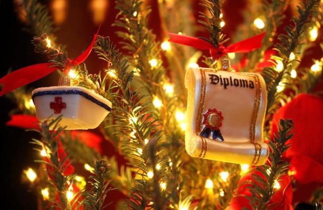 Khung cảnh Giáng sinh ở Nhà Trắng năm nay sẽ thế nào? - Ảnh 11.