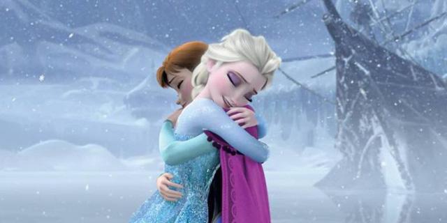 """Công chúa Disney nào mang lại doanh thu """"khủng"""" nhất? - Ảnh 2."""