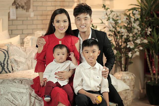 Ưng Hoàng Phúc từng áp lực khi sống chung trước khi kết hôn - Ảnh 1.