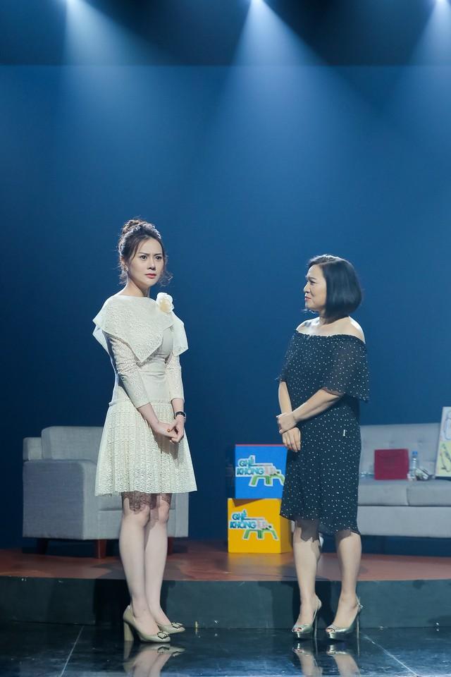 Biên kịch Kim Ngân tiết lộ Quỳnh búp bê sẽ làm bà trùm trong phần mới - Ảnh 1.