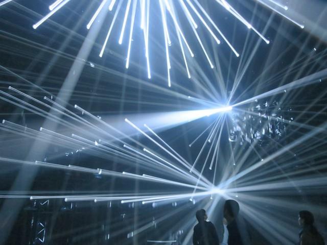 Lọt vào thế giới ảo tại bảo tàng kỹ thuật số Nhật Bản - Ảnh 4.