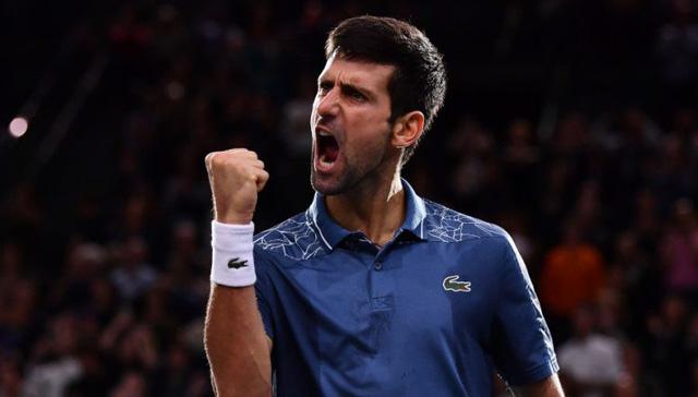 Vì sao Federer, Nadal hay Novak Djokovic trẻ mãi không già? - Ảnh 2.