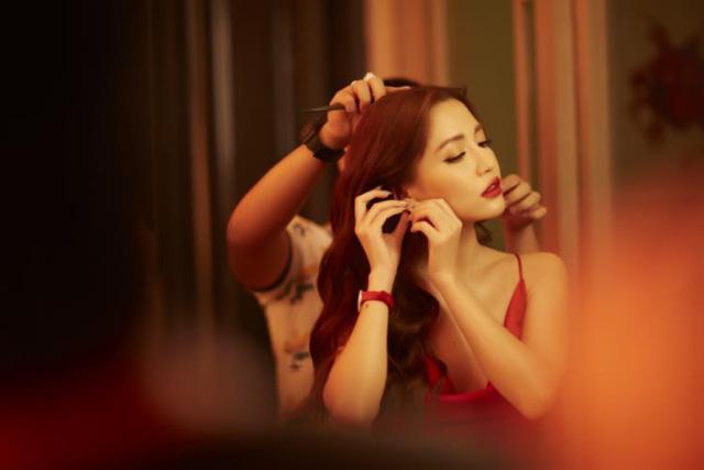 Dàn sao Việt trở lại cuộc đua V-pop với nhiều ca khúc mới - Ảnh 5.