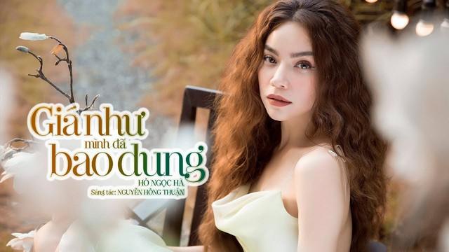 Dàn sao Việt trở lại cuộc đua V-pop với nhiều ca khúc mới - Ảnh 1.