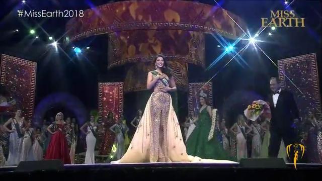 Nguyễn Phương Khánh đăng quang Hoa hậu Trái đất 2018 - Ảnh 10.
