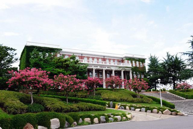 Chiêm ngưỡng ngôi trường xuất hiện trong hơn 100 bộ phim Hàn Quốc - Ảnh 9.
