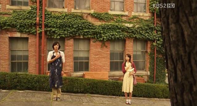 Chiêm ngưỡng ngôi trường xuất hiện trong hơn 100 bộ phim Hàn Quốc - Ảnh 4.