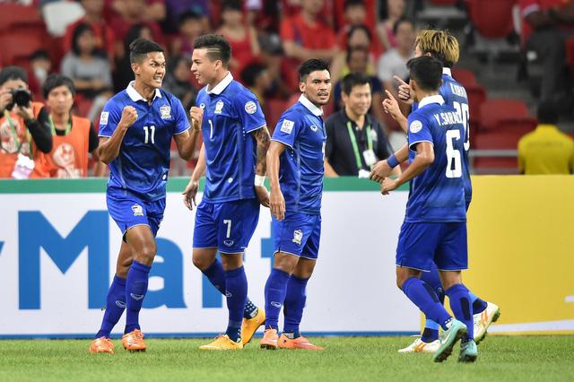 ĐT Việt Nam và bóng đá Đông Nam Á có thể làm nên chuyện ở Asian Cup 2019 - Ảnh 1.