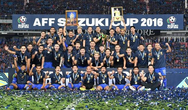 Ngày ấy - Bây giờ trên BXH FIFA của bóng đá ĐNÁ: Thứ hạng cao hơn Croatia, từng lọt top 50 - Ảnh 11.