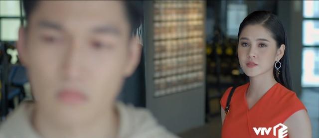Yêu thì ghét thôi - Tập 26: Cuối cùng, Trang (Thu Hoài) cũng buông bỏ tình cảm với Du (Đình Tú) - Ảnh 1.