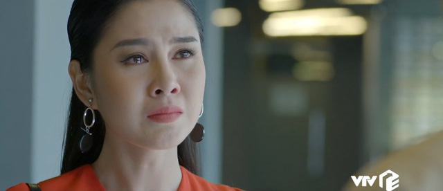 Yêu thì ghét thôi - Tập 26: Cuối cùng, Trang (Thu Hoài) cũng buông bỏ tình cảm với Du (Đình Tú) - Ảnh 3.