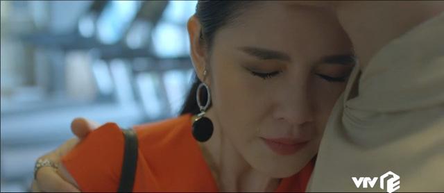 Yêu thì ghét thôi - Tập 26: Cuối cùng, Trang (Thu Hoài) cũng buông bỏ tình cảm với Du (Đình Tú) - Ảnh 5.