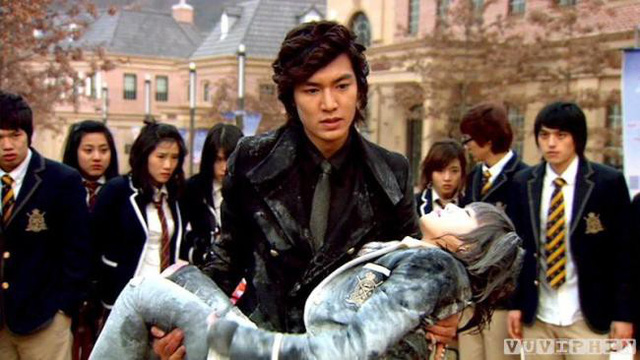 Chiêm ngưỡng ngôi trường xuất hiện trong hơn 100 bộ phim Hàn Quốc - Ảnh 6.