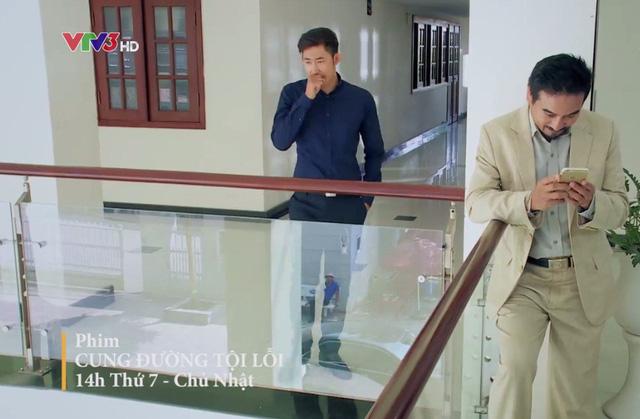 Cung đường tội lỗi - Tập 30: Phú Thịnh giúp chú dượng có nhà chung cư tặng bồ nhí? - Ảnh 1.