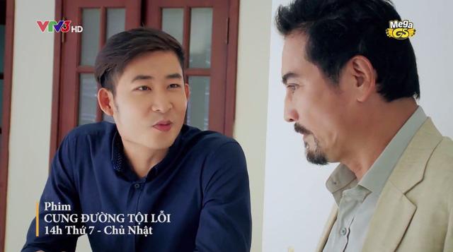 Cung đường tội lỗi - Tập 30: Phú Thịnh giúp chú dượng có nhà chung cư tặng bồ nhí? - Ảnh 2.