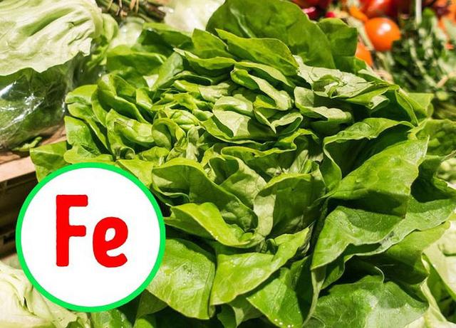 11 thực phẩm bổ sung dinh dưỡng cho cơ thể - Ảnh 9.