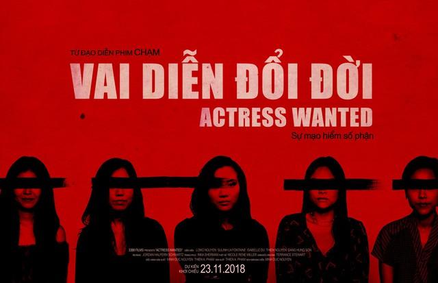 Đạo diễn Touch trở lại với phim ly kỳ về cuộc sống các cô gái Việt kiều - Ảnh 1.