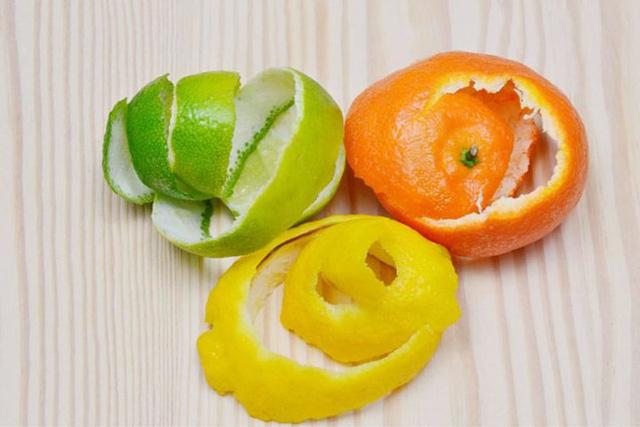 9 phần thực phẩm thường bỏ đi nhưng có tác dụng tốt cho sức khỏe - Ảnh 3.