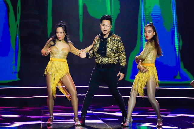 Quách Tuấn Du bật mí về việc kiếm 10 tỷ đồng nhờ hát bolero remix - Ảnh 1.
