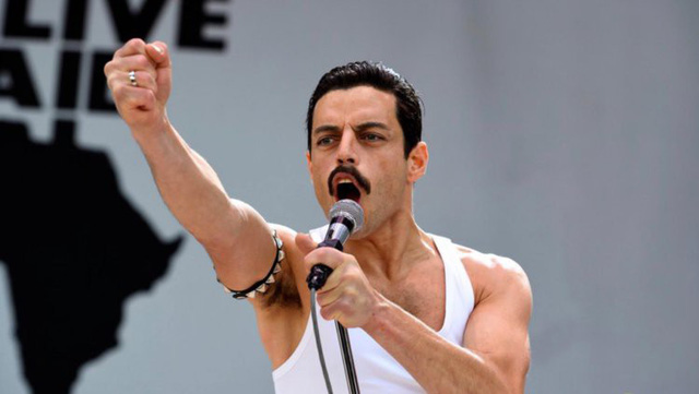 Với doanh thu mở màn 50 triệu USD, Bohemian Rhapsody thống trị phòng vé - Ảnh 1.