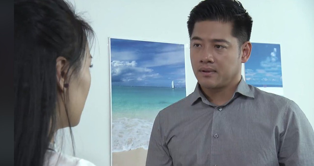 Quỳnh búp bê - Tập 23: Bị tung clip đánh ghen, Quỳnh bị cho thôi việc - Ảnh 1.