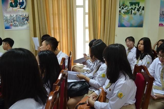 Phát động cuộc thi làm phim về phòng chống tác hại thuốc lá - Ảnh 3.