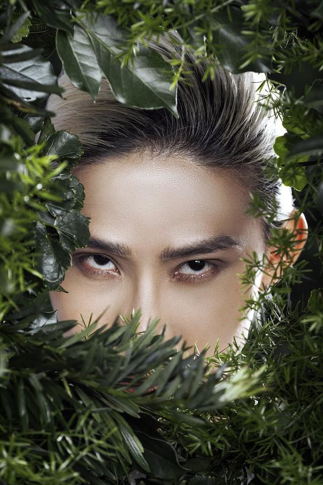 50 sắc thái biểu cảm ánh mắt của top 12 The Face Vietnam 2018 - Ảnh 7.