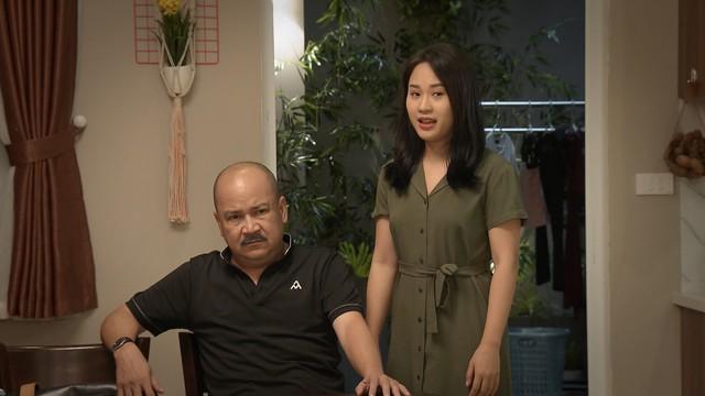 Mẹ ơi, bố đâu rồi? - Tập 2: Hot girl Ly (Quỳnh Kool) tiêu tiền như nước, thản nhiên nghĩ không phải kiếm tiền - Ảnh 3.