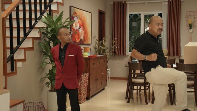 Mẹ ơi, bố đâu rồi? - Tập 2: Hot girl Ly (Quỳnh Kool) tiêu tiền như nước, thản nhiên nghĩ không phải kiếm tiền - Ảnh 6.