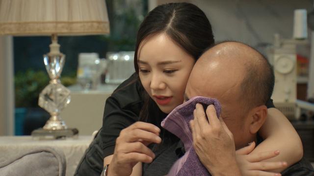 Mẹ ơi, bố đâu rồi? - Tập 2: Hot girl Ly (Quỳnh Kool) tiêu tiền như nước, thản nhiên nghĩ không phải kiếm tiền - Ảnh 10.
