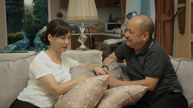 Mẹ ơi, bố đâu rồi? - Tập 2: Hot girl Ly (Quỳnh Kool) tiêu tiền như nước, thản nhiên nghĩ không phải kiếm tiền - Ảnh 11.