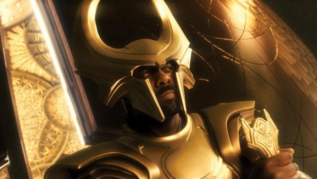 Diễn viên Idris Elba trở thành người đàn ông quyến rũ nhất thế giới - Ảnh 2.