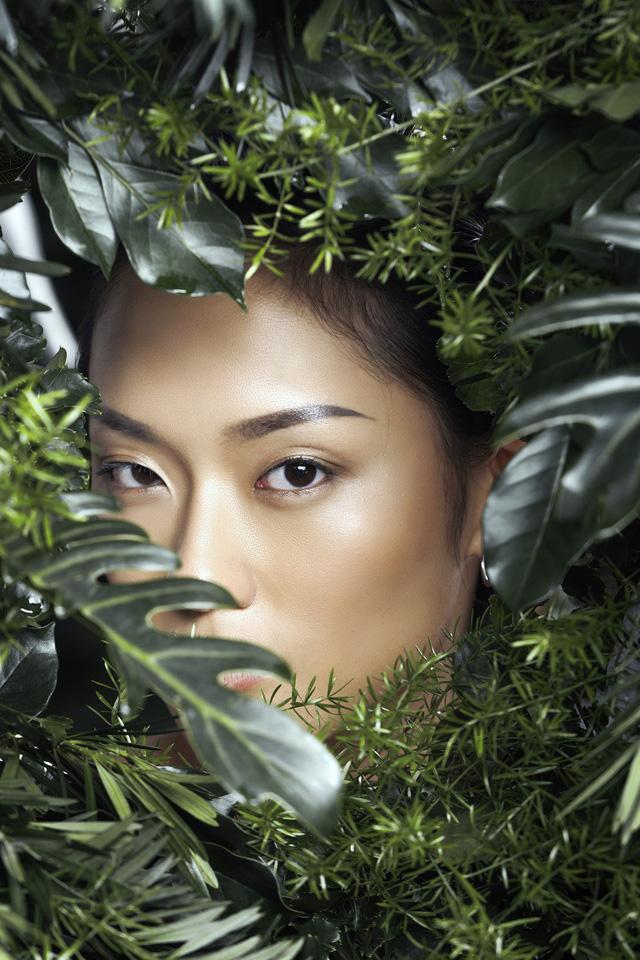 50 sắc thái biểu cảm ánh mắt của top 12 The Face Vietnam 2018 - Ảnh 11.